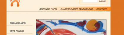 Multilingual Art Gallery: Live con Arte