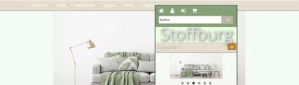 Stoffburg – Stoffe online kaufen