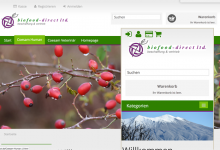 Online Shop for Organic Natural Medicine