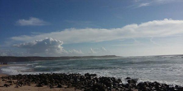 Sea, Vila Nova de Milfontes, Portugal