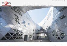 Neuer Webauftritt für einen langjährigen Kunden: FEB e. V.