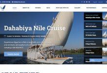 Neues Logo & neue Website